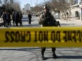 Sebagian Besar Korban Serangan Hotel Afghanistan Warga Asing
