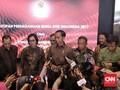 Kilau IHSG, Jokowi Menyayangkan Pelaku Pasar yang Wait & See
