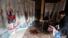 Penembakan di Gereja Koptik Kairo, 9 Tewas, 5 Luka-luka