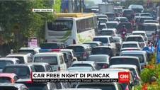 Jelang Tahun Baru, Kapolri Berlakukan Car Free Night