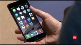 VIDEO: Apple Beri Diskon Baterai bagi Pengguna iPhone Lawas