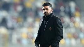 Gattuso Tak Takut Dipecat Milan