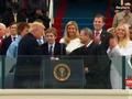 VIDEO: Kontroversi Tahun Pertama Trump sebagai Presiden
