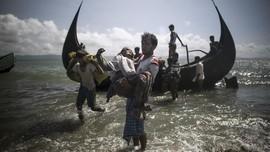 Rohingya Cuma Jadi Bahan Diskusi KTT ASEAN-Australia