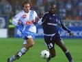Wenger Pernah Lihat Weah Menangis Ketika Liberia Berperang