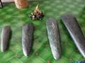 Kapak Batu Fragmen Keramik Ditemukan di Raja Ampat