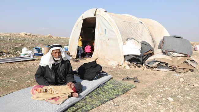PBB: Pasukan Suriah Tewaskan 85 Warga Sipil di Ghouta Timur