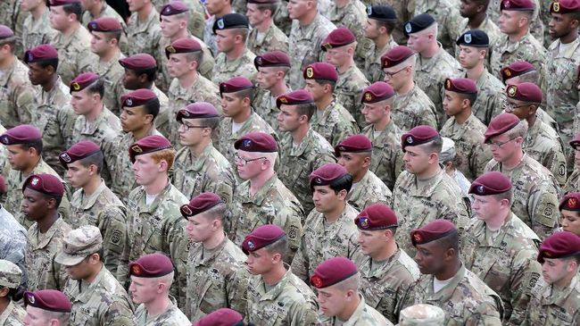 Calon Dubes AS untuk Korsel Dukung Hentikan Latihan Militer
