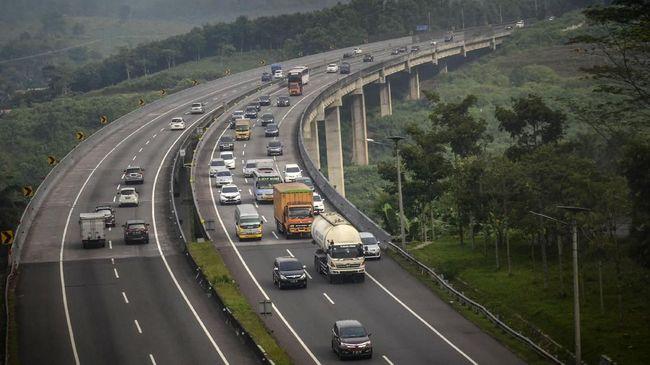 Pemerintah Pangkas Tarif Truk yang Melintasi 39 Ruas Tol