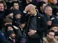 Guardiola Sempat Tertidur Dengar Pertanyaan Wartawan