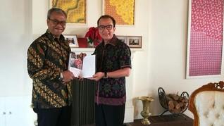 Indonesia Beri Beasiswa untuk Warga Samoa dan Kerajaan Tonga