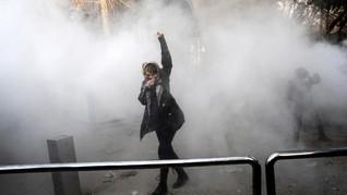 Kontrol Unjuk Rasa, Iran Blokir Instagram dan Telegram
