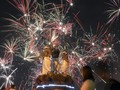 FOTO: Semarak Ganti Tahun di Nusantara
