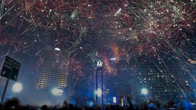 12 Hotel Di Jakarta Dan Bogor Untuk Natal Tahun Baru