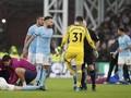 FOTO: Manchester City Sial di Malam Tahun Baru