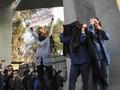 Trump Dukung Demo, Iran Sebut AS Ikut Campur Urusan Domestik