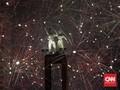 Tahun Baru, Rekayasa Lalu Lintas Jakarta Mulai 17.00 WIB