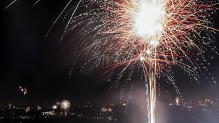 Aceh Barat dan Riau Larang Perayaan Tahun Baru