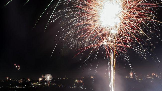 Banyak Bencana, MUI Imbau Tak Foya-foya Sambut Tahun Baru