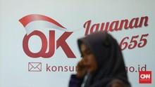 OJK Bubarkan Dana Pensiun BOC Indonesia