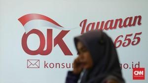 OJK Ingatkan Direksi Jiwasraya Hati-hati Investasi