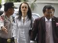 Polisi Tangkap Pria Diduga Kawan 'Nyabu' Jennifer Dunn