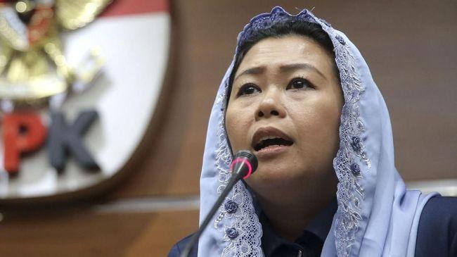 Tak Masuk Tim Jokowi, Yenny Wahid Akui Tetap Total Dukung