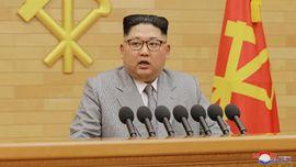 Kim Jong-un Absen Rapat Jelang Pertemuan dengan Korsel