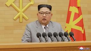 Bersuara Lemah, Kim Jong-un Diduga Punya Masalah Ginjal