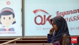 OJK: Pembentukan Bank Wakaf Mikro 2017 Capai Target