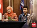 Charta Politika:Khofifah-Emil Menang Tipis dari Gus Ipul-Puti