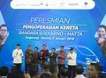 'Makna Tanpa Kelas di Balik Penampilan Jokowi'