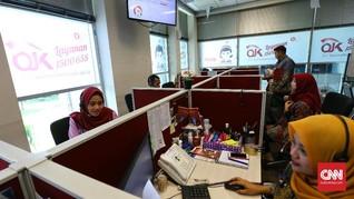 Startup Finansial Kembali Bidik Uang Elektronik Syariah