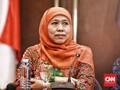 Khofifah Hormati Sikap Yenny Wahid Tolak Maju Pilgub Jatim