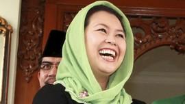Tolak Pinangan Prabowo, Yenny Akui Keluarga Tak Merestui