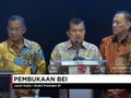 VIDEO: JK Buka Perdagangan BEI 2018