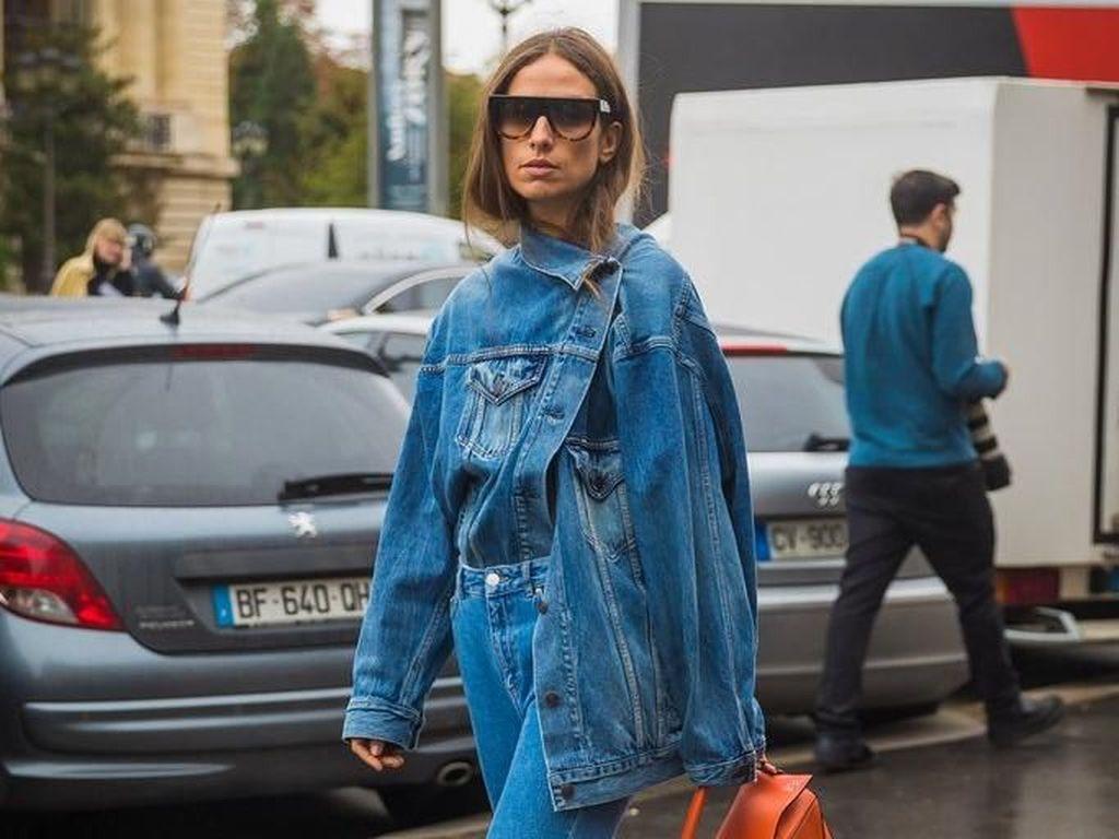 Foto: 7 Model Jeans yang Diprediksi Jadi Tren di 2018