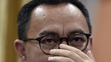 Prabowo Ingin Sudirman Said Jadi Penasihatnya di Pilpres 2019
