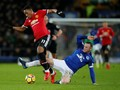 Fakta Menarik Kemenangan Manchester United Atas Everton