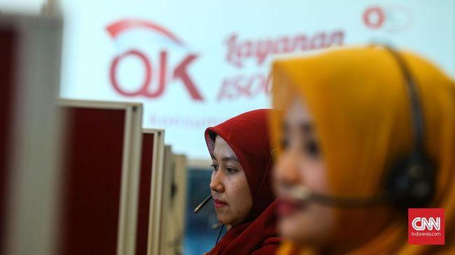 Satgas OJK Sebut 227 Fintech Ilegal Sudah Diblokir