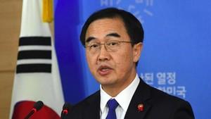 Kim-Trump Batal Jumpa, Korsel Sebut Korut Tetap Denuklirisasi