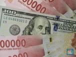 Pukul 15:00 WIB: Rupiah Masih Terlempar di Level 14.460/US$