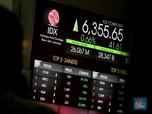 Musim Laporan Keuangan Selesai, Saatnya Lihat Data Ekonomi