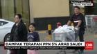 Dampak Terapan PPN 5% Arab Saudi