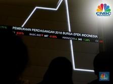 Kenaikan Suku Bunga BI, Tahan Dana Keluar dari Pasar Obligasi