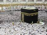 Bukan Cuma Umroh, Saudi Larang WNA Masuk karena Corona