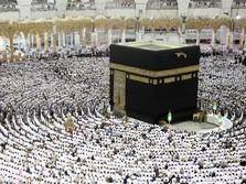 Ada 13 Juta Milenial yang Berpotensi Daftar Haji
