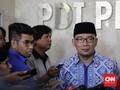 Belum Pasti Dukung RK, PDIP Umumkan Calon Pilgub Jabar Besok