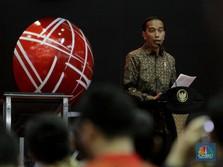 Staf Trump Ada yang Dapat Rp 2,5 M/Tahun, Staf Jokowi Gimana?