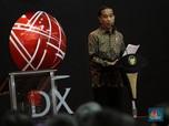 Simak! Ini Arah IHSG Setelah Pelantikan Jokowi-Amin